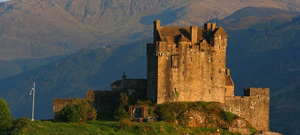 Scottish-Heritage